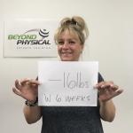 6-Week Weight Loss Challenge
