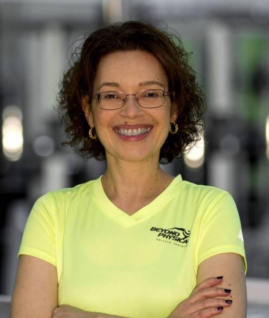 Irene Petsopoulis