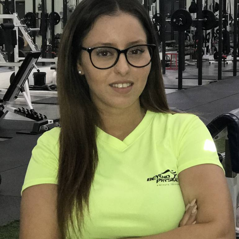 Rahma Elherd