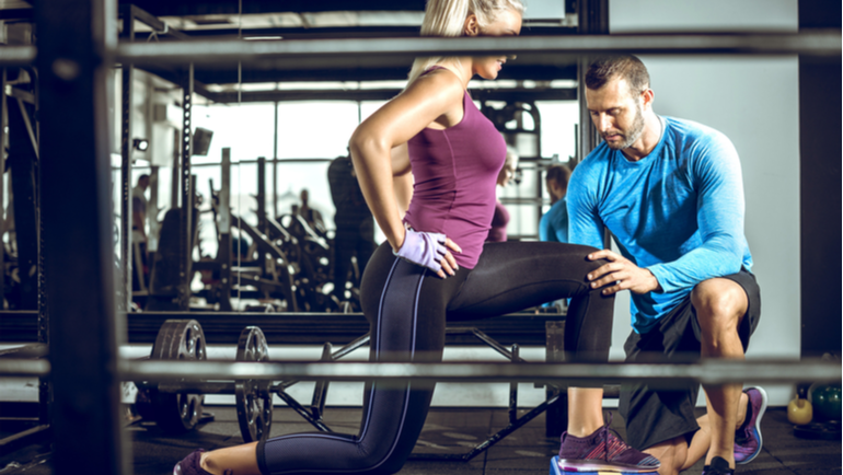 5 Traits to Look for in a Personal Trainer