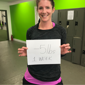 Défi de 14 Jours: Perte de Poids