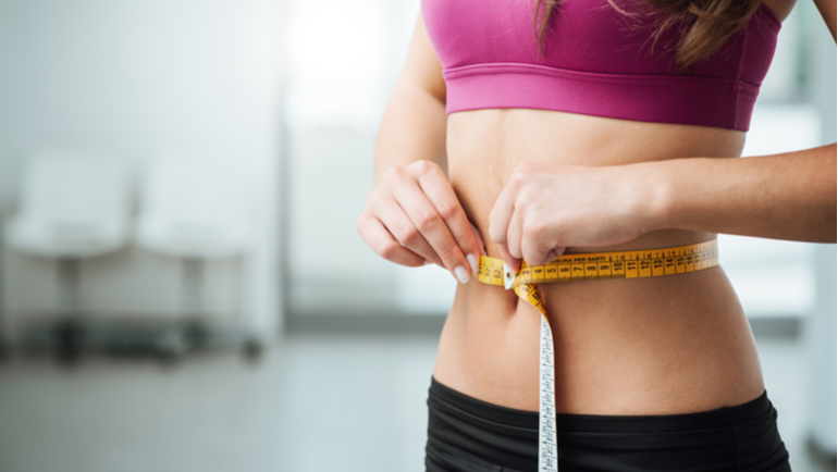 4 Best Exercises for Weight Loss