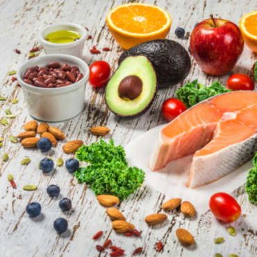 Foods to Boost Your Weight Loss
